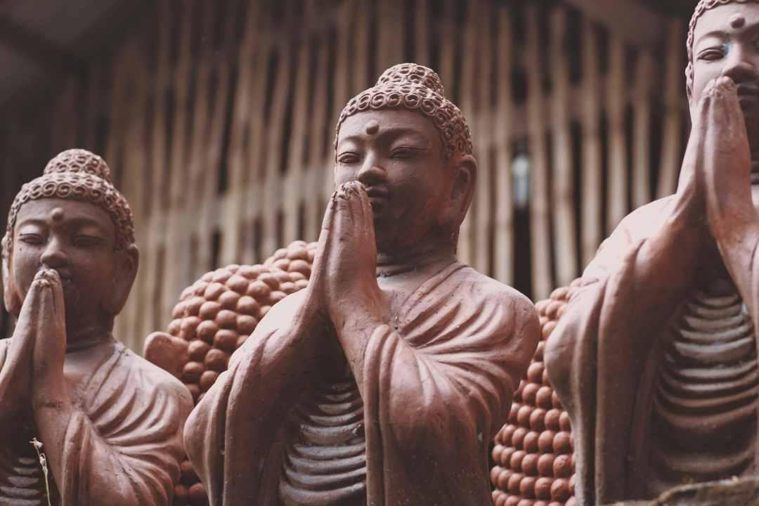 Les 3 courants fondateurs de la méditation