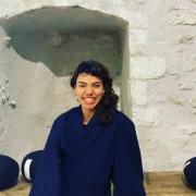 Fanny Pelizzari  / Chan Studio by Fanny