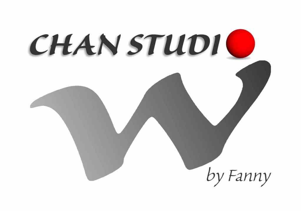Logo CHAN STUDIO LQ - Fanny Pelizzari  / Chan Studio by Fanny