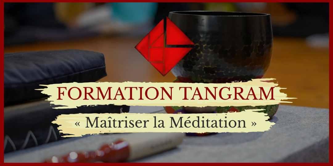 Maîtriser la méditation