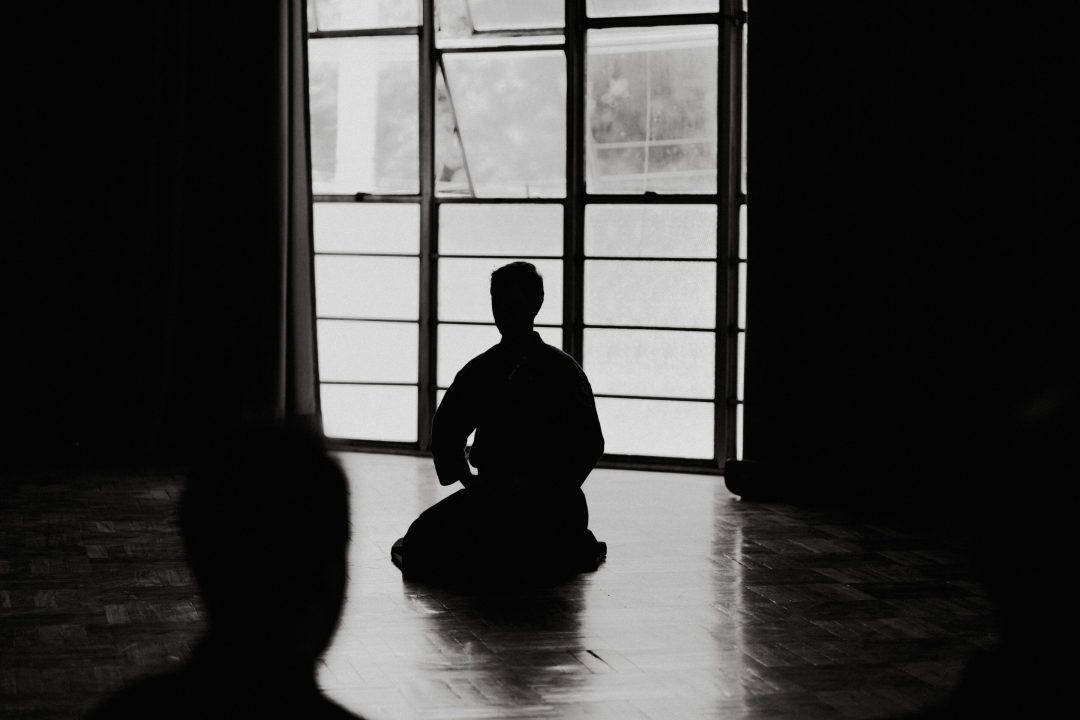 Posture et respiration