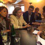 Débats de l'UDI «Le BREXIT : une chance pour l'Europe»