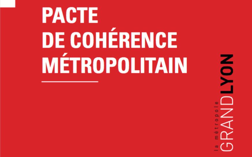 Mise en œuvre du Pacte de Cohérence Métropolitain (PCM)