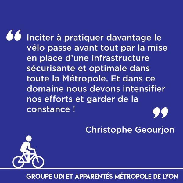 Inciter à pratiquer davantage le vélo nécessite des efforts intensifiés et constants