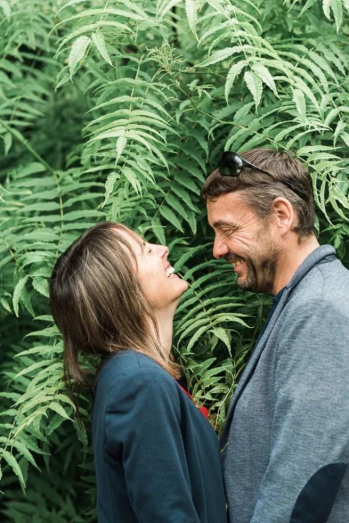 Christophe Lefebvre Photographe Mariage Normandie Séance Engagement