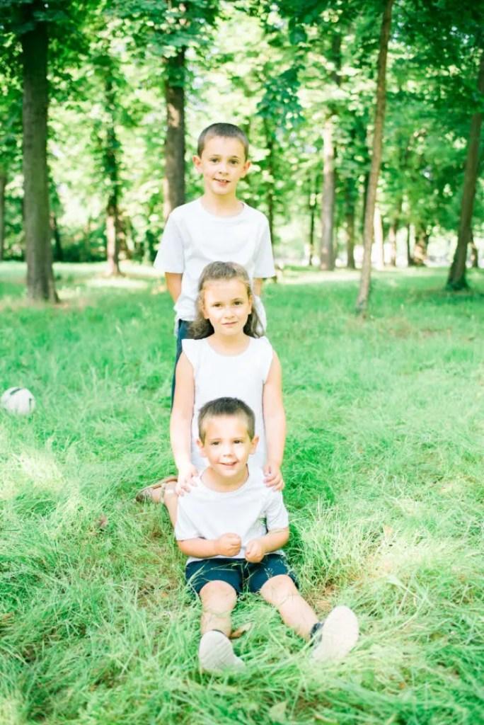Shooting photo famille à Maisons-Laffitte 6