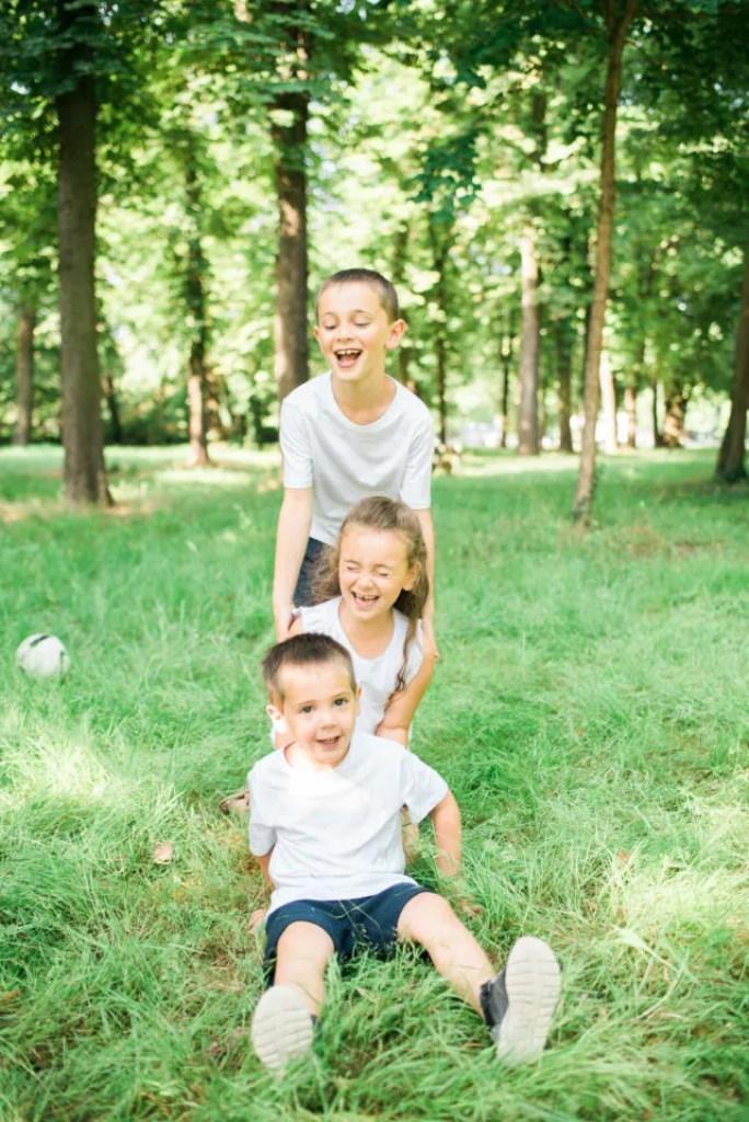 Shooting photo famille à Maisons-Laffitte 5