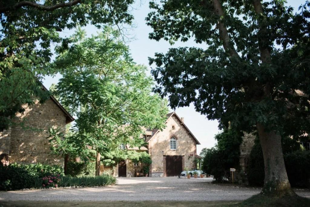 Corps de fermes Domaine du Chesney christophe Lefebvre Photographe