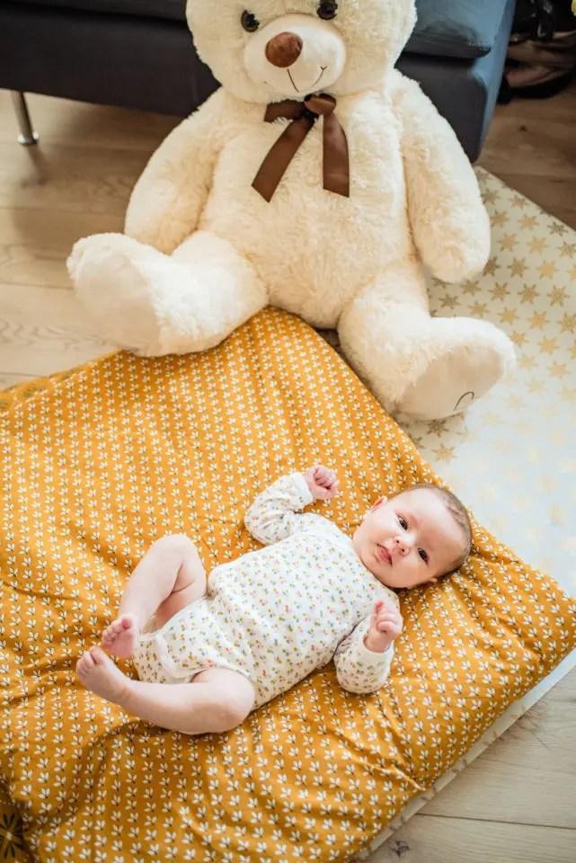 Christophe Lefebvre Photographe photos naissance bébé 3 mois (9)
