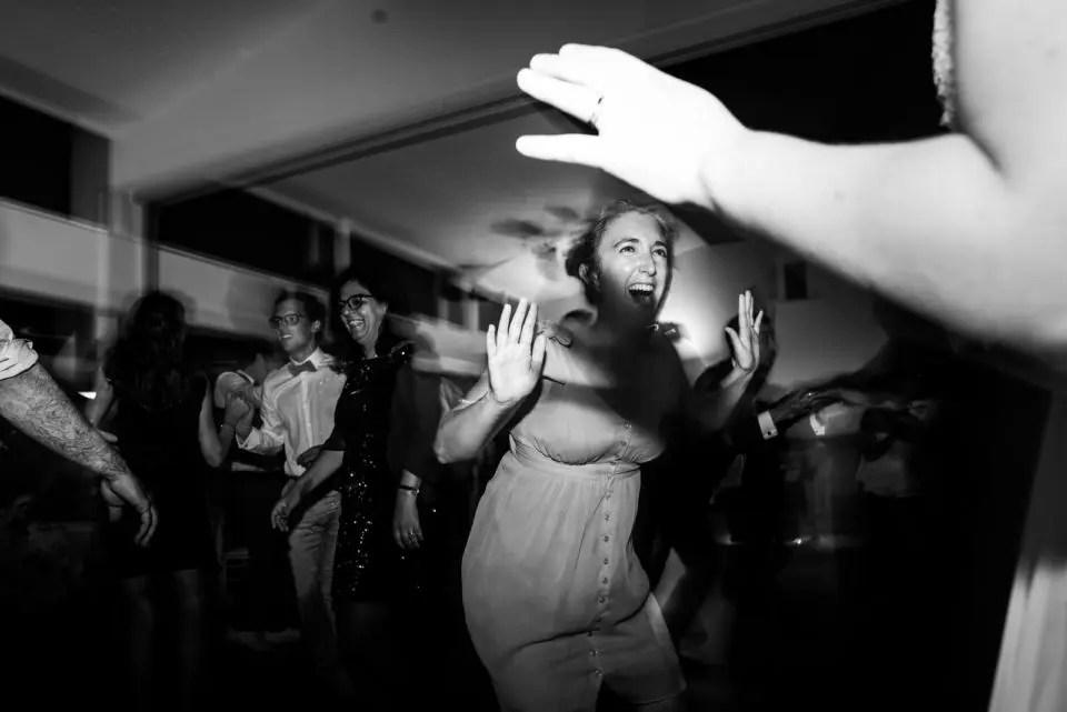 La soirée Ouverture de bal première danse Mariage Christophe Lefebvre Photographe 2