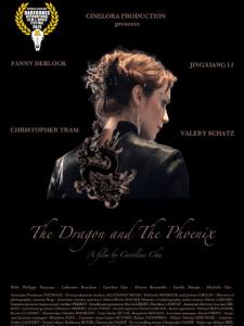 Le Dragon et le Phénix - Caroline Chu (Sound Editor, Re-recording Mixer)