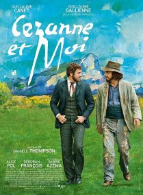 Cézanne et Moi - Danièle Thompson (Dialogue Editor)