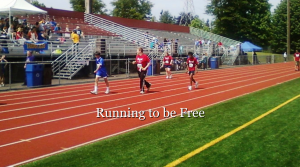 Running-to-be-free