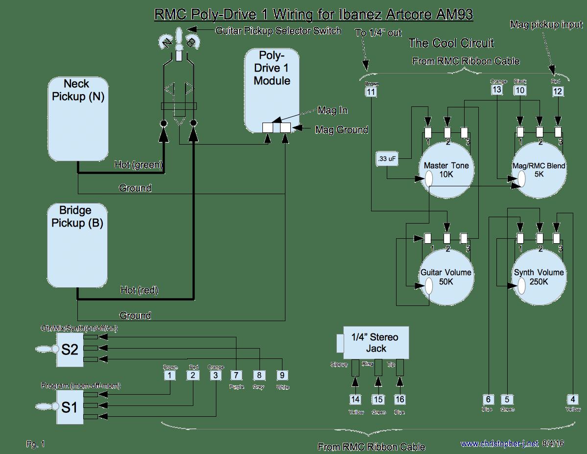 Jackson Pickup Wiring Diagram Besides Humbucker Pickup Wiring Diagram