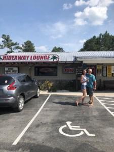 Hideaway Lounge 505 Ramsey Road, Jacksonville, NC 28546