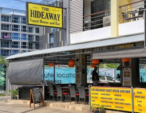 Hideaway Guest House And Bar Thailand