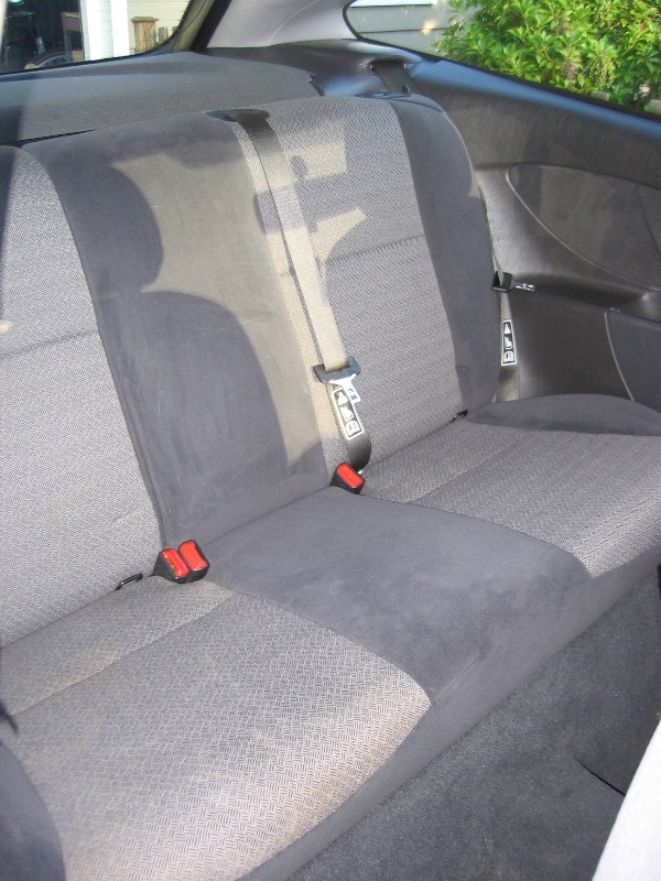 2000 Ford Focus Color Options, Codes, Chart & Interior Colors
