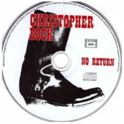 Christopher Bock