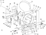 Bradshaw Patent Illustrations