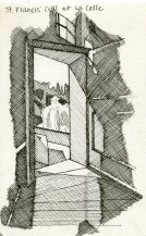 St. Francis Cell