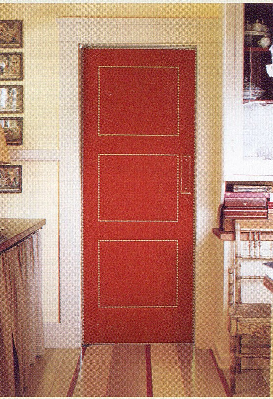 Red Baize Doors  DESIGN INSIDER