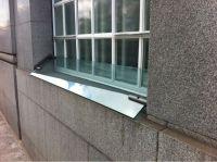 Pigeons and Window Ledges... - DESIGN INSIDER