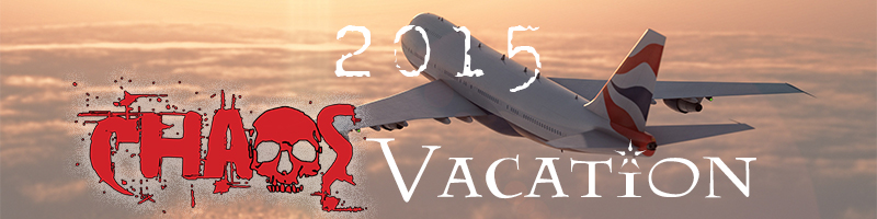 2015 Vacation banner