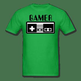 gamer-t-shirt