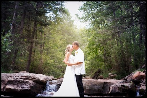 Weddings in Christopher Creek