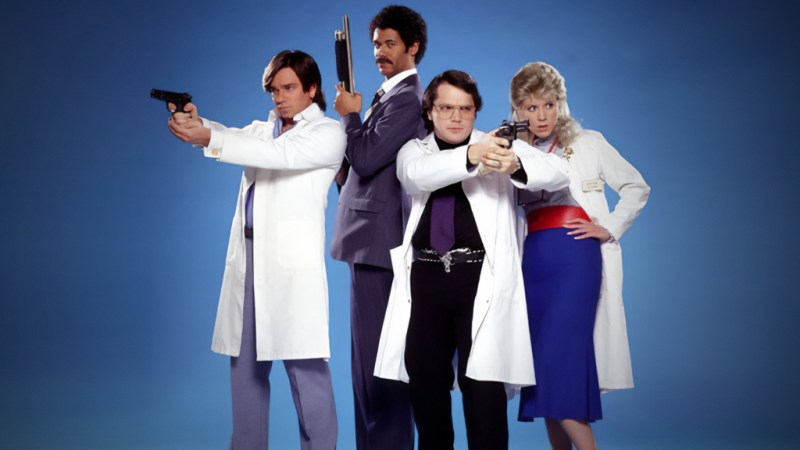 Garth Merenghi's Darkplace Sheds Light On How Product Managers Can Overcome Bad Product Strategy