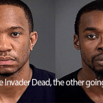 Home Invader Lamar Brown Dead Accomplice Ira Bennett in Prison