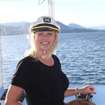 Lynn Kalmring was murdered by her fiance, ex-RCMP Corporal Keith Gregory Wiens