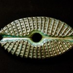 #114. Diatom C, 2″ x 10.5″ x 6″