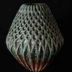 #8. Vase, 16″ x 9″