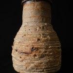 #6. Vase, 9″ x 6″