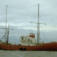 Yay, Radio Caroline's coming back!