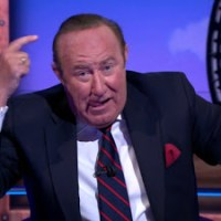 Andrew Neil is an excellent fact checker