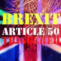 Today is Article 50 trigger day
