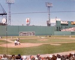 1988 Fenway park Boston