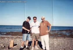 1999 Winthrop beach MA