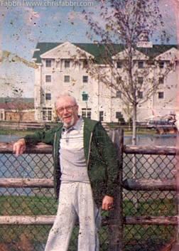 Grandfather 1986