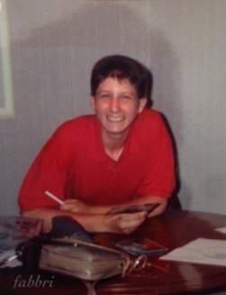 1989 Chris