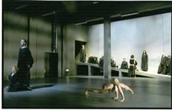 Obscura (Dansgroep Krizstina de Châtel)