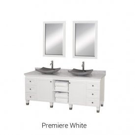 """Premiere White 