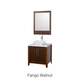 Fango  Walnut | Available Size 30″