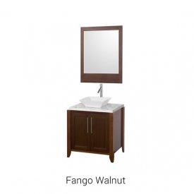Fango  Walnut | Available Size 30″