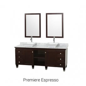 Premiere Espresso | Available Sizes: 36″, 48″, 72″