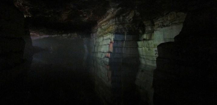 The Gallery, Deliveranceville Quarry.