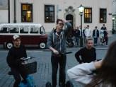 teens on seaways in krakow