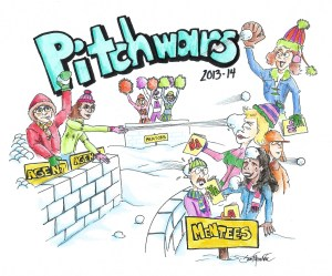 PitchWars-Snowball